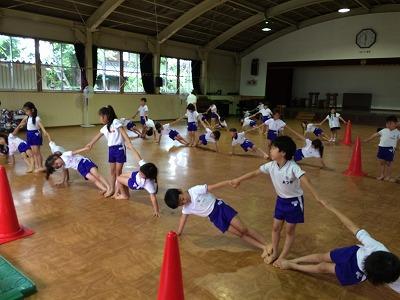 体操は、レベル高し!!2